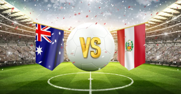 Can Peru claim their first well deserved points against Australia