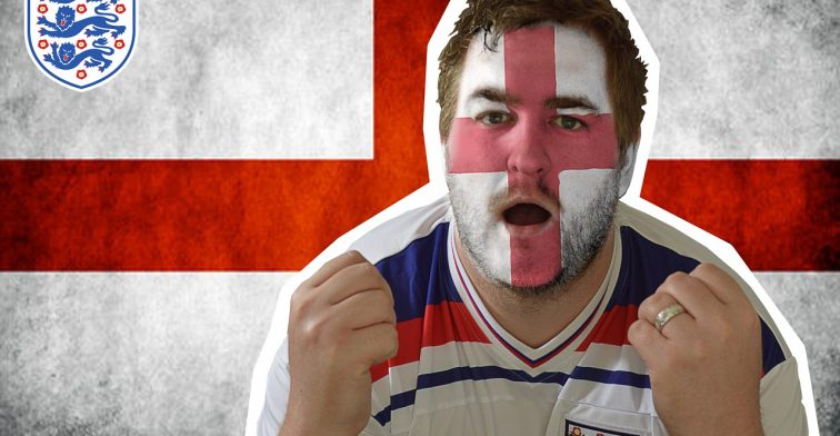 Are England Fans the Best Fans in the World