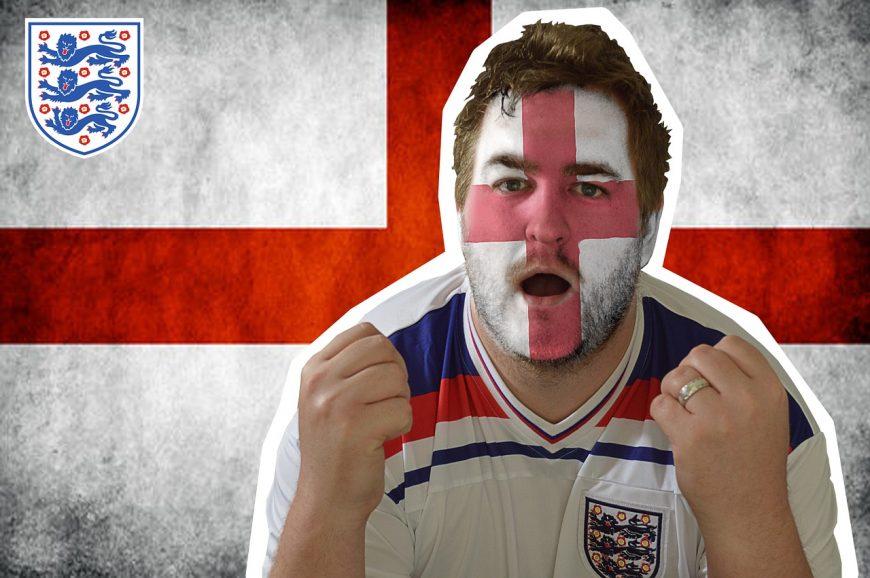 A Season Of Success For English Football