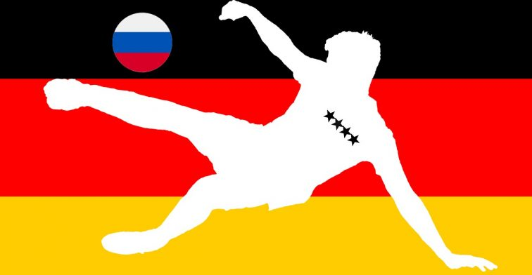 Germany Crash Out of 2018 World Cup with Defeat to South Korea