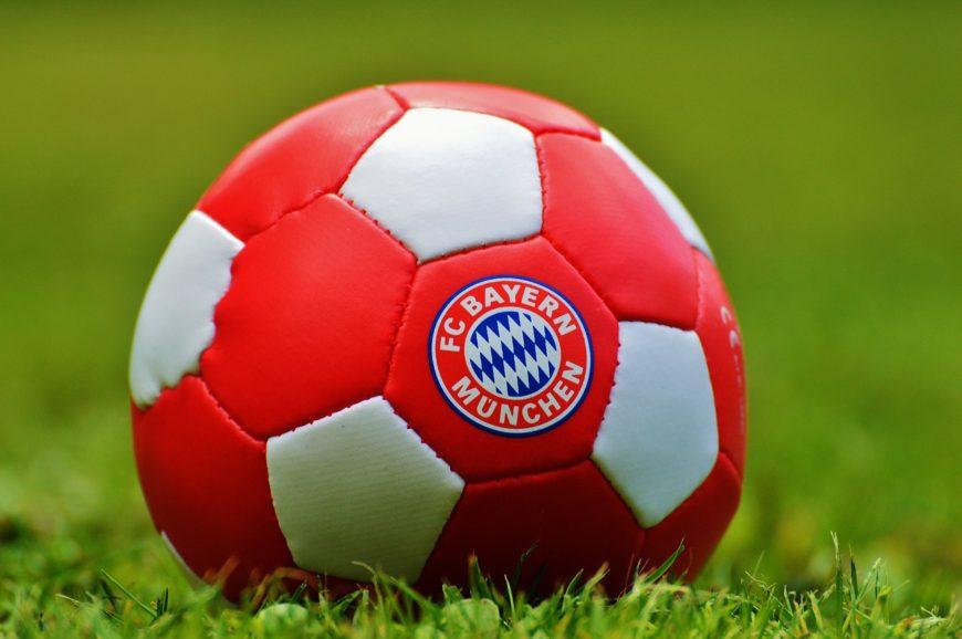 Arsenal Meet Bayern Munich In International Champions Cup