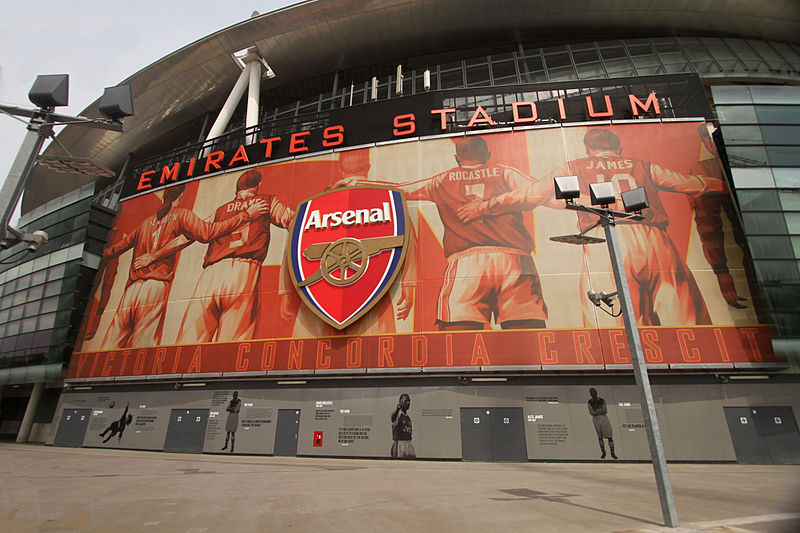 Arsenal Aim For A Comeback Against Rennes